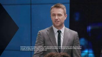 XFINITY TV Spot, 'See for Yourself' Featuring Chris Hardwick - Thumbnail 8