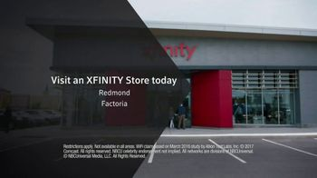 XFINITY TV Spot, 'See for Yourself' Featuring Chris Hardwick - Thumbnail 9