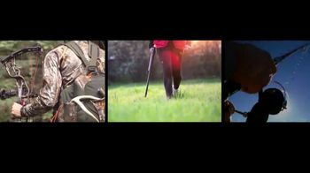 Congressional Sportsmen's Foundation TV Spot, 'Your Voice' Feat. Gene Green - Thumbnail 2