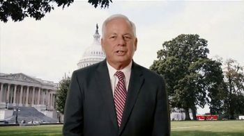 Congressional Sportsmen's Foundation TV Spot, 'Your Voice' Feat. Gene Green - 73 commercial airings