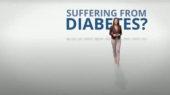 United States Medical Supply TV Spot, 'Suffering From Diabetes' - Thumbnail 1