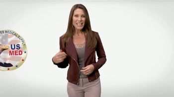 United States Medical Supply TV Spot, 'Suffering From Diabetes'