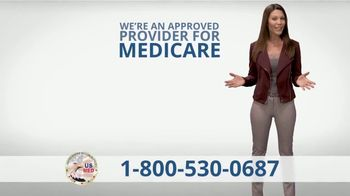 United States Medical Supply TV Spot, 'Suffering From Diabetes' - Thumbnail 6