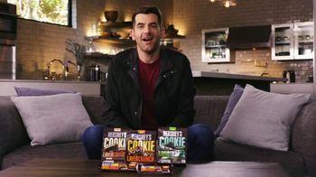 Hershey's Cookie Layer Crunch TV Spot, 'FX Eats: Layered Twist' - Thumbnail 1