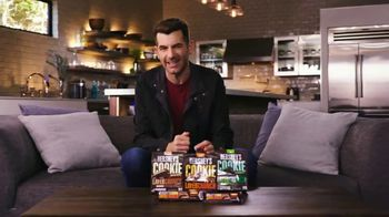 Hershey's Cookie Layer Crunch TV Spot, 'FX Eats: Layered Twist'