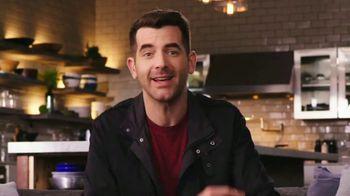 Hershey's Cookie Layer Crunch TV Spot, 'FX Eats: Layered Twist' - Thumbnail 4