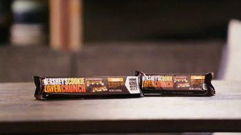 Hershey's Cookie Layer Crunch TV Spot, 'FX Eats: Layered Twist' - Thumbnail 5