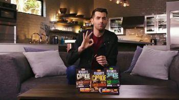 Hershey's Cookie Layer Crunch TV Spot, 'FX Eats: Layered Twist' - Thumbnail 8
