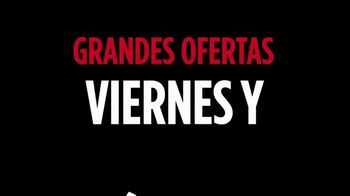 JCPenney Black Friday en Julio TV Spot, 'Jeans y camisetas' [Spanish] - Thumbnail 2