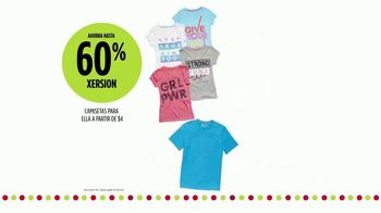 JCPenney Black Friday en Julio TV Spot, 'Jeans y camisetas' [Spanish] - Thumbnail 4