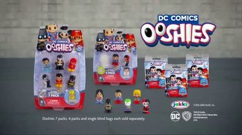 DC Ooshies TV Spot, 'Collect and Swap' - Thumbnail 7