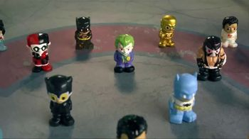 DC Ooshies TV Spot, 'Collect and Swap' - Thumbnail 4