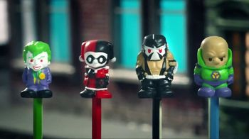 DC Ooshies TV Spot, 'Collect and Swap' - Thumbnail 6