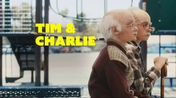GoGurt TV Spot, 'Tim & Charlie: Sense of Accomplishment' - Thumbnail 1