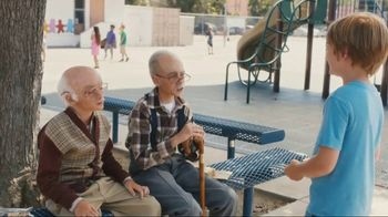 GoGurt TV Spot, 'Tim & Charlie: Sense of Accomplishment' - Thumbnail 6
