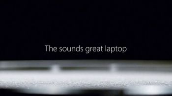 Microsoft Surface Laptop TV Spot, 'Powerfully Beautiful' Song by Imagine Dragons - Thumbnail 3