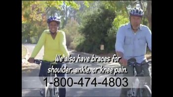 Pain Relief Hotline TV Spot, 'Shoot Some Hoops' - Thumbnail 5
