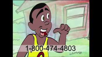 Pain Relief Hotline TV Spot, 'Shoot Some Hoops' - Thumbnail 7