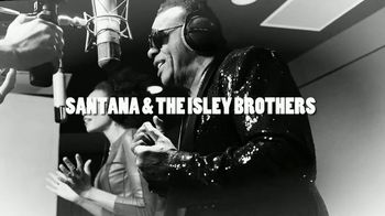 Santana & The Isley Brothers