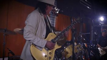 Santana & The Isley Brothers