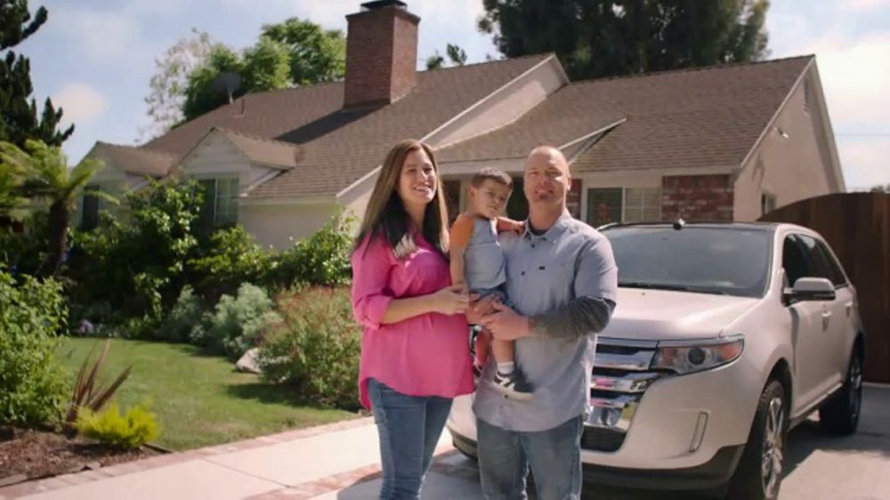 Usaa Auto Buying >> USAA Homeowners Insurance TV Commercial, 'Tenney Family ...