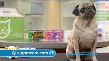 VIP Pet Care TV Spot, 'Walk-Ins Welcome'