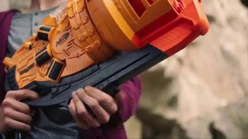Nerf Fest TV Spot, 'Unleash New Accuracy' - Thumbnail 2