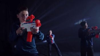 Nerf Fest TV Spot, 'Unleash New Accuracy' - Thumbnail 6