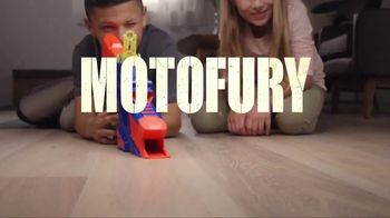 Nerf Fest TV Spot, 'Unleash New Accuracy' - Thumbnail 7