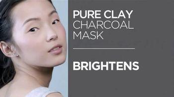 L'Oreal Paris Pure Clay Masks TV Spot, 'Insta-Detox' - Thumbnail 5