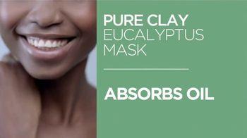 L'Oreal Paris Pure Clay Masks TV Spot, 'Insta-Detox' - Thumbnail 6