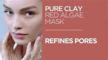 L'Oreal Paris Pure Clay Masks TV Spot, 'Insta-Detox' - Thumbnail 7