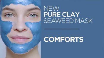 L'Oreal Paris Pure Clay Masks TV Spot, 'Insta-Detox' - Thumbnail 8