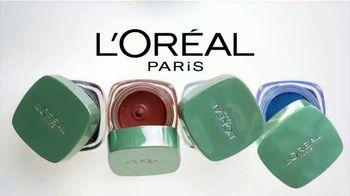 L'Oreal Paris Pure Clay Masks TV Spot, 'Insta-Detox' - Thumbnail 9