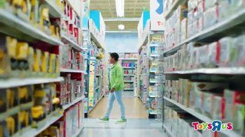 Toys R Us TV Spot, 'Whole Store: Pokemon Event' Feat. Benjamin Flores, Jr. - Thumbnail 1