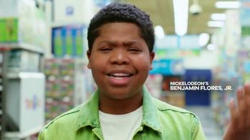 Toys R Us TV Spot, 'Whole Store: Pokemon Event' Feat. Benjamin Flores, Jr.