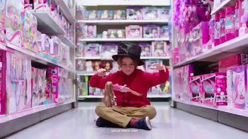 Toys R Us TV Spot, 'Whole Store: Pokemon Event' Feat. Benjamin Flores, Jr. - Thumbnail 5