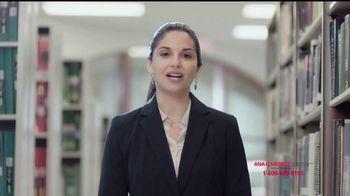 Sistema Universitario Ana G. Méndez TV Spot, 'Prepárate' [Spanish] - Thumbnail 3