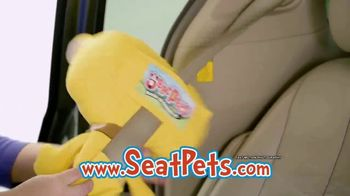 Seat Pets TV Spot, 'Buckle Up and Snuggle Up' - Thumbnail 3