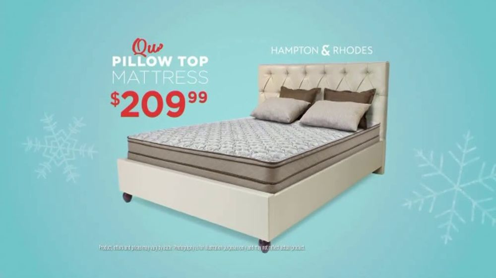 mattress firm coolest sleep sale ever tv commercial u0027friday through sundayu0027 ispottv