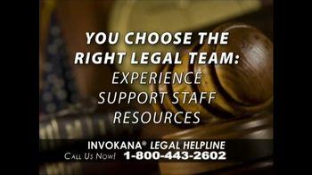 Lanham Blackwell & Baber TV Spot, 'Invokana Legal Helpline' - Thumbnail 10
