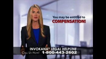 Lanham Blackwell & Baber TV Spot, 'Invokana Legal Helpline' - Thumbnail 3