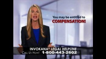 Lanham Blackwell & Baber TV Spot, 'Invokana Legal Helpline' - Thumbnail 9