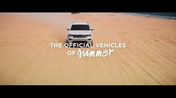 Jeep TV Spot, 'On the Way: Summer' Song by Marc Scibilia [T1] - Thumbnail 10