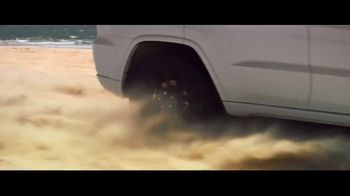 Jeep TV Spot, 'On the Way: Summer' Song by Marc Scibilia [T1] - Thumbnail 2