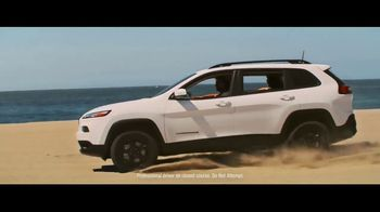 Jeep TV Spot, 'On the Way: Summer' Song by Marc Scibilia [T1] - Thumbnail 4