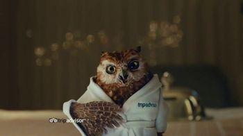 TripAdvisor TV Spot, 'This Bird's Words' - Thumbnail 2