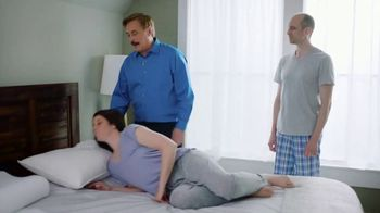 My Pillow Premium TV Spot, 'Best Sleep of Your Life' - Thumbnail 3