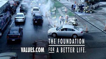 Values.com TV Spot, 'Traffic' - Thumbnail 10