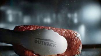 Outback Steakhouse Steak & Lobster TV Spot, 'It's Back!' - Thumbnail 1